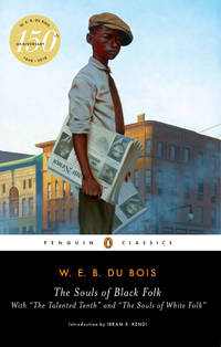 image of The Souls of Black Folk (Penguin Classics)