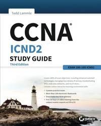 CCNA ICND2 Study Guide: Exam 200-105
