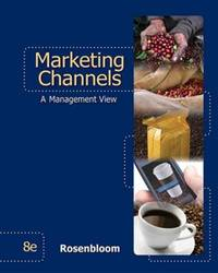 image of Marketing Channels