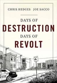 Days of Destruction; Days of Revolt