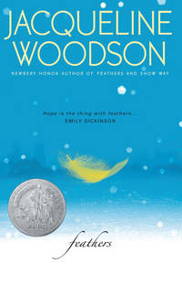 image of Feathers (Newbery Honor Book)