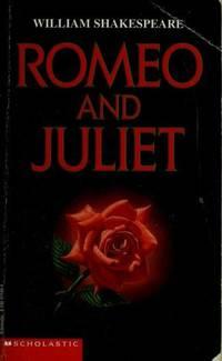 Romeo & Juliet (Scholastic)