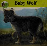 Baby Wolf by  Beth Spanjian - Paperback - First Printing - 1988 - from Acme Books (SKU: 009924)