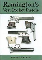 Remington^s Vest Pocket Pistols