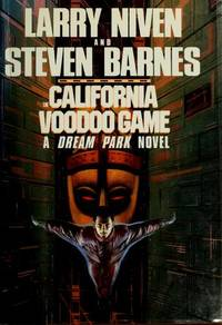 The California Voodoo Game, A Dream Park Novel