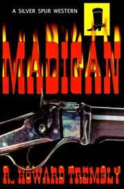 Madigan - A Silver Spur Western