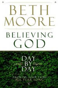 Believing God Day By Day