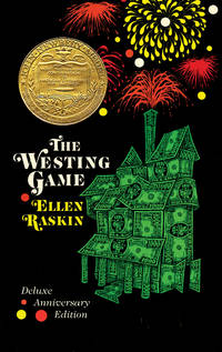 image of The Westing Game: The Deluxe Anniversary Edition
