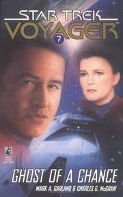 Ghost of a Chance (Star Trek Voyager, Book 7)