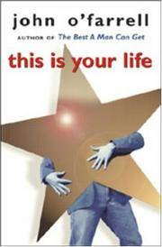 This Is Your Life. Signed by Author