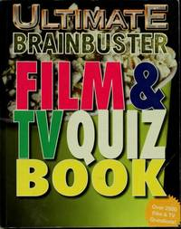 ULTIMATE BRAINBUSTER; Film & TV quiz book