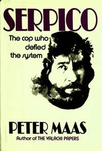 Serpico, the Cop Who Defied the System