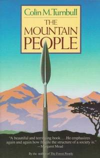image of The Mountain People
