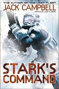 image of Stark's Command (Ethan Stark 2)