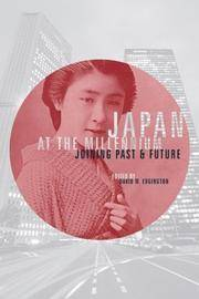 Japan at the millennium; joining past and future.