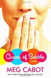 Queen of Babble: A Novel