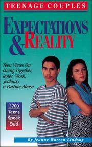 Teenage Couples-Expectations  Reality