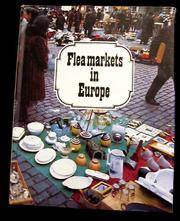 Flea Markets in Europe