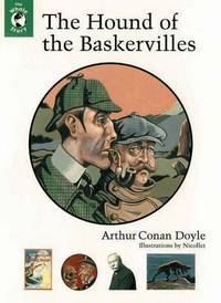 The Hound of the Baskervilles (Puffin Classics) by Arthur Conan Doyle