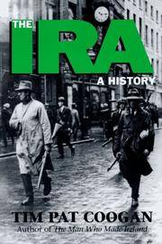 image of The IRA  A History