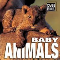 Baby Animals (MiniCube) (CubeBook)