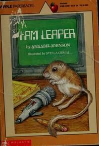 I Am Leaper