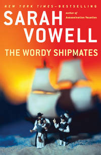The Wordy Shipmates (Signed First Edition)