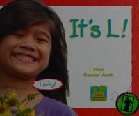 It's L! (Super Sandcastle: It's the Alphabet!)