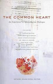 COMMON HEART: An Experience Of Interreligious Dialogue