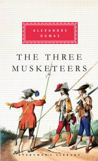 image of The Three Musketeers