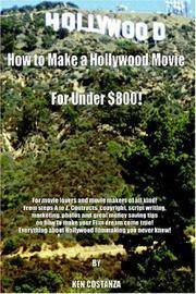 How to Make a Hollywood Movie for Under $800!: For movie lovers and movie makers of all kind! From steps A to Z. Contracts, copyright, script writing, ... about Hollywood filmmaking you never knew!