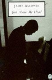 image of Just Above My Head (Penguin Twentieth Century Classics)
