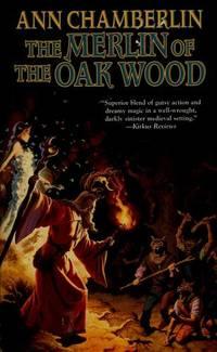 The Merlin of the Oak Wood (Joan of Arc)