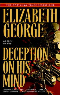 image of Deception on His Mind (Inspector Lynley Mystery, Book 9)