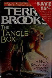 The Tangle Box: A Magic Kingdom of Landover Novel (The Magic Kingdom of Landover)