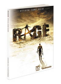 Rage: Prima Official Game Guide (Prima Official Game Guides)