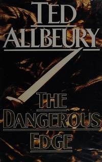 The Dangerous Edge by  Ted Allbeury  - Hardcover  - 1991-08-01  - from The Guru Bookshop Ltd, Green Warehouse (SKU: mon0000040237)