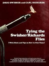 Tying the Swisher/Richards Flies