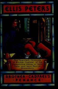 image of Brother Cadfael's Penance: The Twentieth Chronicle of Brother Cadfael