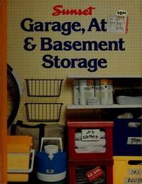 GARAGE, ATTIC & BASEMENT STORAGE