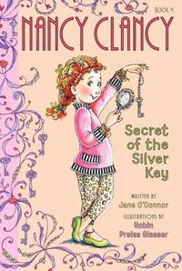 NANCY CLANCY : THE SECRET OF THE SILVER KEY