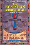 image of The Egyptian Book of the Dead: The Papyrus of Ani