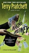 image of Making Money: A Novel of Discworld