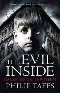 The Evil Inside by Taffs, Philip (2014) Paperback