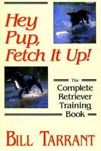 Hey Pup, Fetch It Up