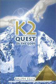 K2: Quest of the Gods: The Location of the Legendary 'Hall of Records'