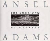 image of Ansel Adams: The American Wilderness
