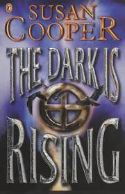 image of The Dark Is Rising (Puffin Books)