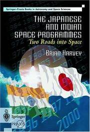 JAPANESE AND INDIAN SPACE PROGRAMMES: TWO ROADS INTO SPACE