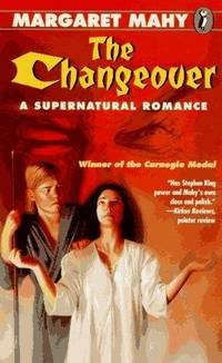 The Changeover: A Supernatural Romance (Point)